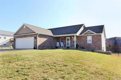 4119 SCENIC DR, Cape Girardeau, MO 63701 - Photo 1
