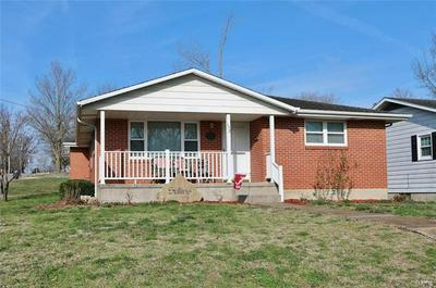 132 EDWARDS ST, Perryville, MO 63775 - Photo 1