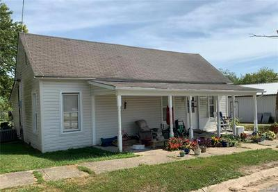 211 S VIENNA AVE, BELLE, MO 65013 - Photo 1