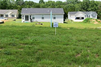 311 TBB-LOT 49 CAROLYN CIRCLE, Wright City, MO 63390 - Photo 2