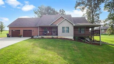 119 POLO RUN DR, Perryville, MO 63775 - Photo 1