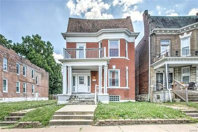 5218 ENRIGHT AVE, St Louis, MO 63108 - Photo 1