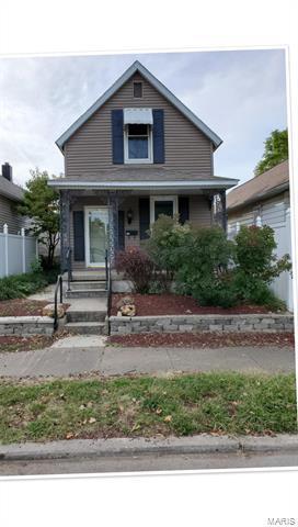 821 IOWA ST, Madison, IL 62060 - Photo 1