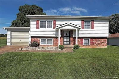 113 JENNIFER ST, Fredericktown, MO 63645 - Photo 1