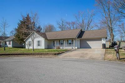 1502 NATHAN DR, Marion, IL 62959 - Photo 2