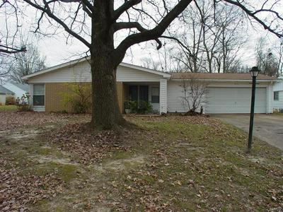 205 N POINT RD, Fairview Heights, IL 62208 - Photo 1