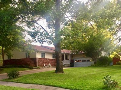116 S VIOLET LN, Carbondale, IL 62901 - Photo 1