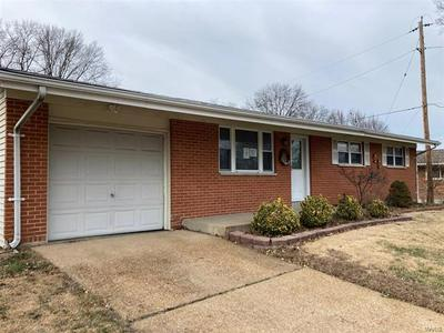 2815 CLAYPOOL DR, St Louis, MO 63125 - Photo 2