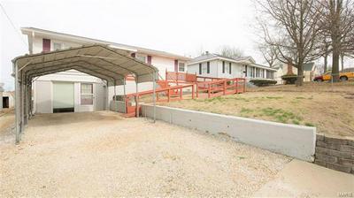 1322 BOYD ST, De Soto, MO 63020 - Photo 1