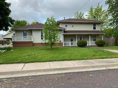 129 W 3RD ST, Hartford, IL 62048 - Photo 1