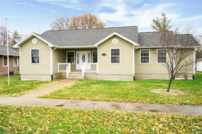 1414 N JACKSON ST, LITCHFIELD, IL 62056 - Photo 1
