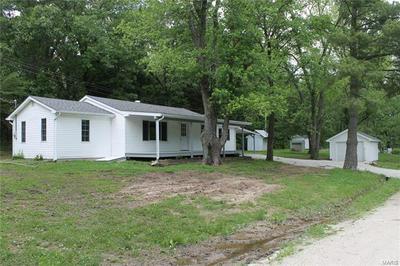 447 VOLLMER LN, Lonedell, MO 63060 - Photo 1