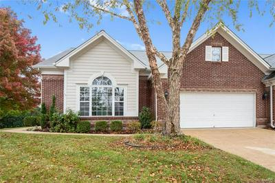 465 SHETLAND VALLEY CT, Chesterfield, MO 63005 - Photo 1