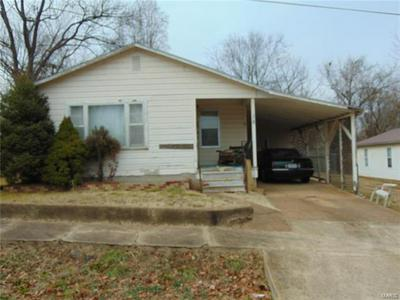 403 E SPRING ST, Doniphan, MO 63935 - Photo 1