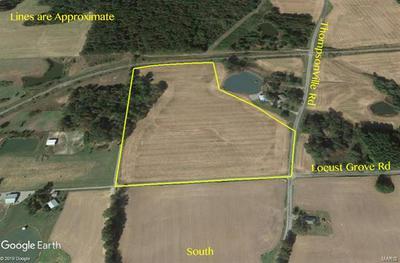 0 000 THOMPSONVILLE RD, Thompsonville, IL 62890 - Photo 2