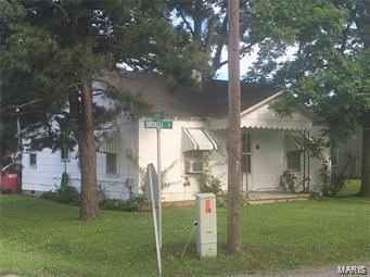 410 DRISKELL ST, ORAN, MO 63771 - Photo 1