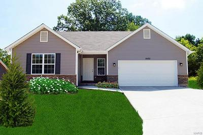 1332 GREY WOLF DR LOT 9, Imperial, MO 63052 - Photo 2