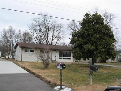 924 MILL ST, Bethalto, IL 62010 - Photo 2