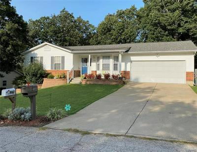 1889 WILLOW DR, Pevely, MO 63070 - Photo 1