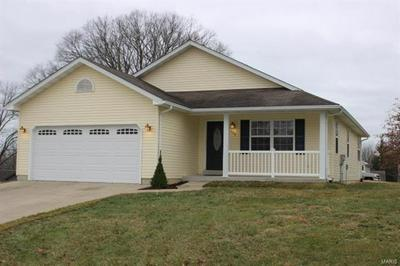 308 E 3RD ST, Moscow Mills, MO 63362 - Photo 1