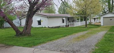 405 E MAIN ST, Steeleville, IL 62288 - Photo 1