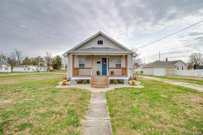 305 HIGH ST, Jerseyville, IL 62052 - Photo 1