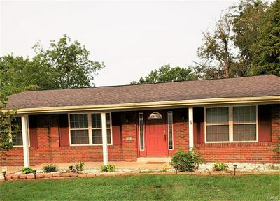 3111 BRIGHTWOOD DR, St Charles, MO 63303 - Photo 2
