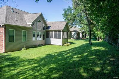 8735 WENDELL CREEK DR, St Jacob, IL 62281 - Photo 2