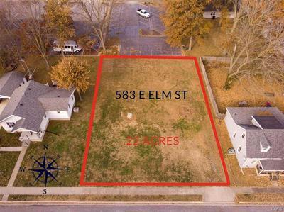 583 E ELM ST, Nashville, IL 62263 - Photo 1