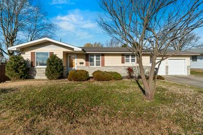 808 BRUCE ST, Perryville, MO 63775 - Photo 1