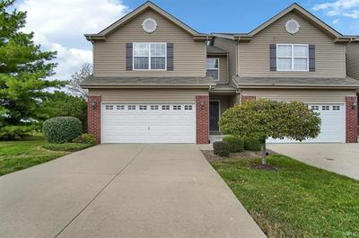 875 HARBOR WOODS DR, Fairview Heights, IL 62208 - Photo 1