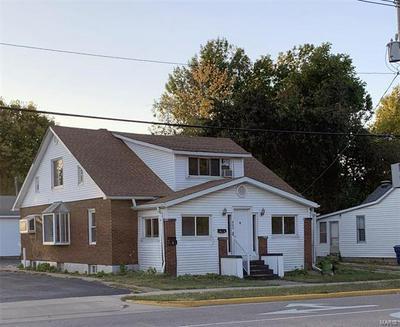 408 N PRAIRIE ST, Bethalto, IL 62010 - Photo 1