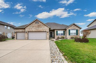 135 INDEPENDENCE DR, BETHALTO, IL 62010 - Photo 1