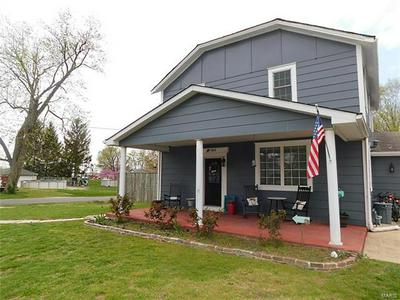 303 E WILBUR ST, Bunker Hill, IL 62014 - Photo 1
