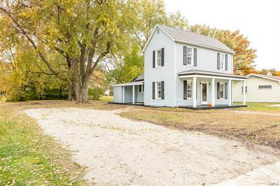 424 S WASHINGTON ST, Bunker Hill, IL 62014 - Photo 1
