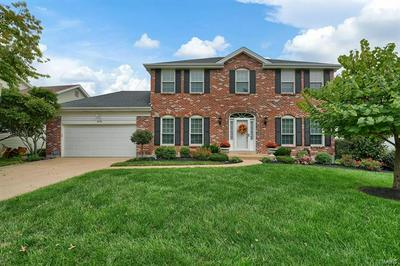16715 CHESTERFIELD MANOR DR, Chesterfield, MO 63005 - Photo 1