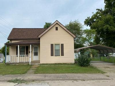 320 S SHELBY ST, Perryville, MO 63775 - Photo 1