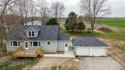 5603 SNAPDRAGON RD, COULTERVILLE, IL 62237 - Photo 1