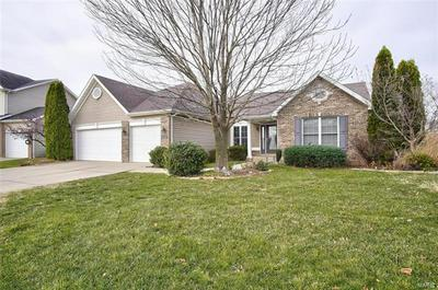 9304 CAMFIELD DR, Fairview Heights, IL 62208 - Photo 2