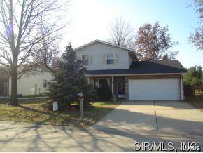 621 COUNTRY MEADOW LN, BELLEVILLE, IL 62221 - Photo 2