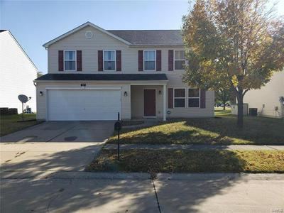 104 FALLING LEAF WAY, Mascoutah, IL 62258 - Photo 1