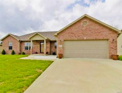 971 HILLCREST DR, Jackson, MO 63755 - Photo 1