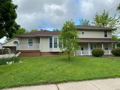 129 W 3RD ST, Hartford, IL 62048 - Photo 2