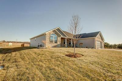 409 SAGE DR, Shiloh, IL 62221 - Photo 2