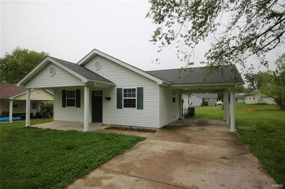 317 W CURRY ST, Bowling Green, MO 63334 - Photo 1