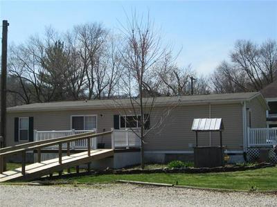 6 W OAK ST, Kampsville, IL 62053 - Photo 1