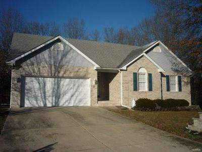 35 WESTMINSTER LN, Union, MO 63084 - Photo 1