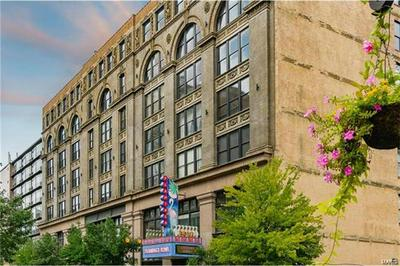 1113 WASHINGTON AVE # 410, St Louis, MO 63101 - Photo 1