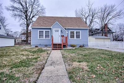 744 TROY RD, Edwardsville, IL 62025 - Photo 1