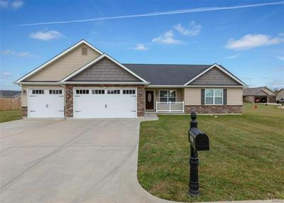 600 RIDGEHAVEN, Farmington, MO 63640 - Photo 1